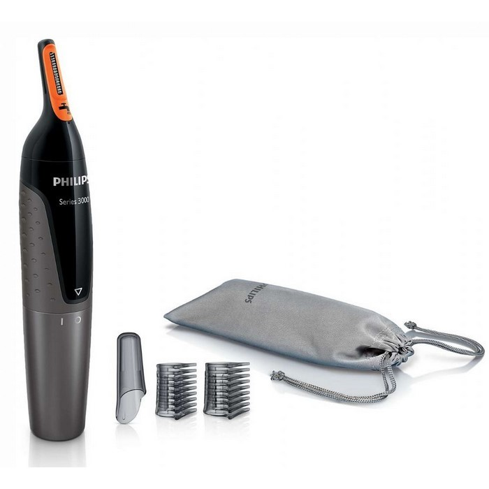BARBERO PHILIPS NT3160 10 (2016)