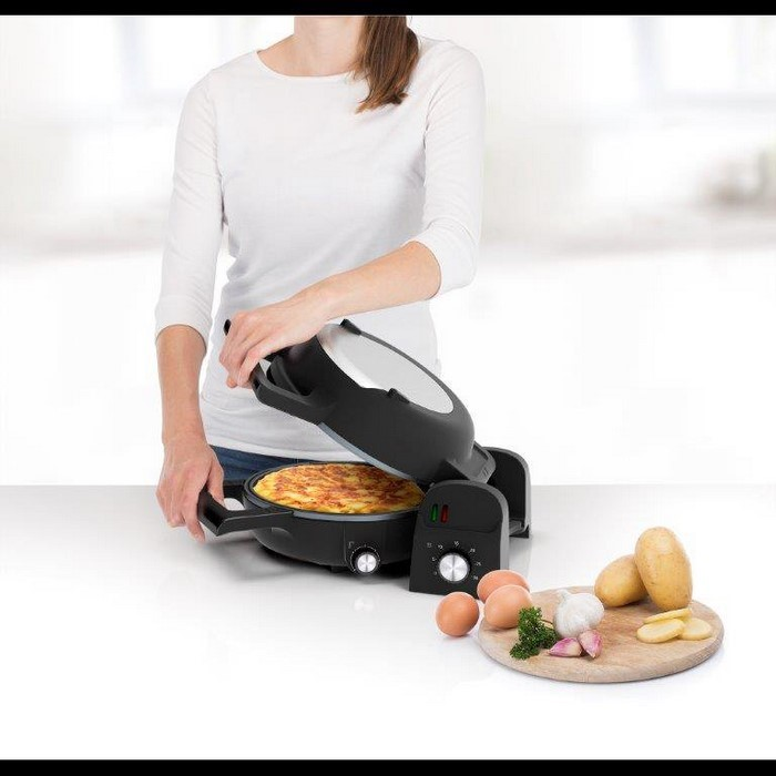 TORTILLA CHEF 118000 (PRINCESS)