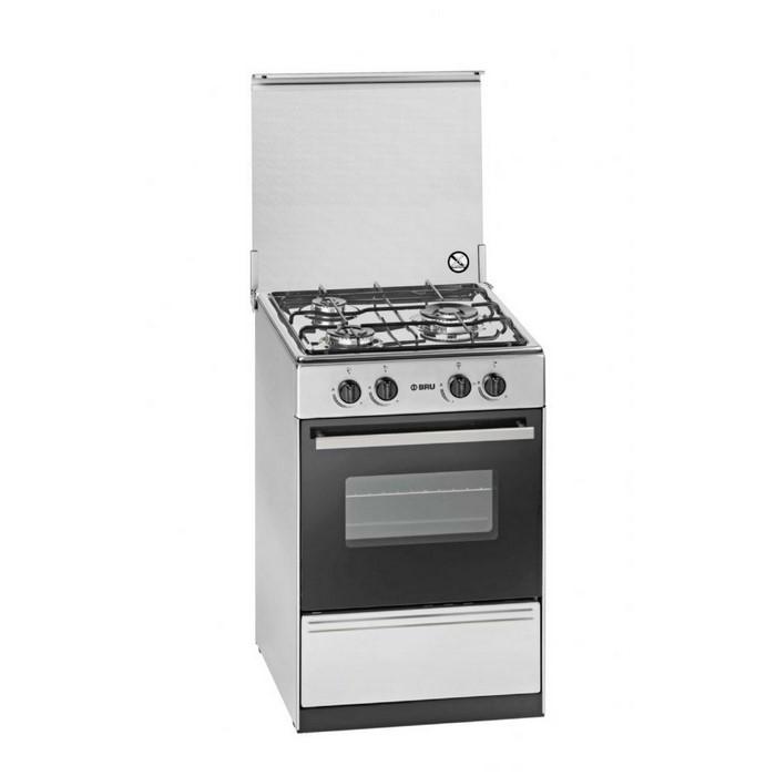 Tienda online de electrodom sticos y tecnolog a para toda for Cocina zanussi zcg61211xa